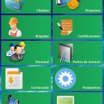 Aplicación de Gestión de Proyectos